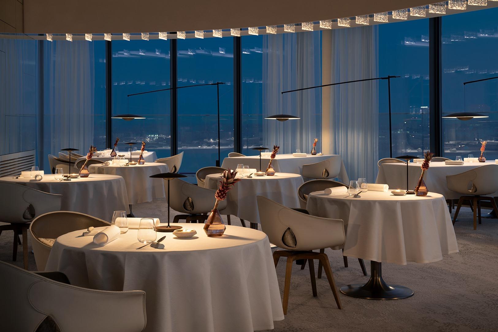 Die besten Gourmet Restaurants in Hamburg - TOP 16