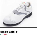 Golfschuhe_Belleggia_Bianco_Grigio
