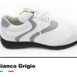Golfschuhe_Belleggia_Bianco_Grigio_2