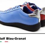 Golfschuhe_Belleggia_Half_Blau-Granat_03