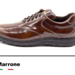 Golfschuhe_Belleggia_Marrone_3